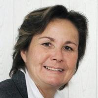 Claudine Gachet